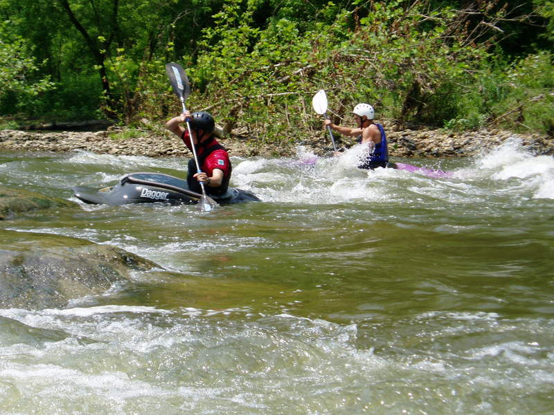 Image gallery kokosing river for Central ohio fishing report