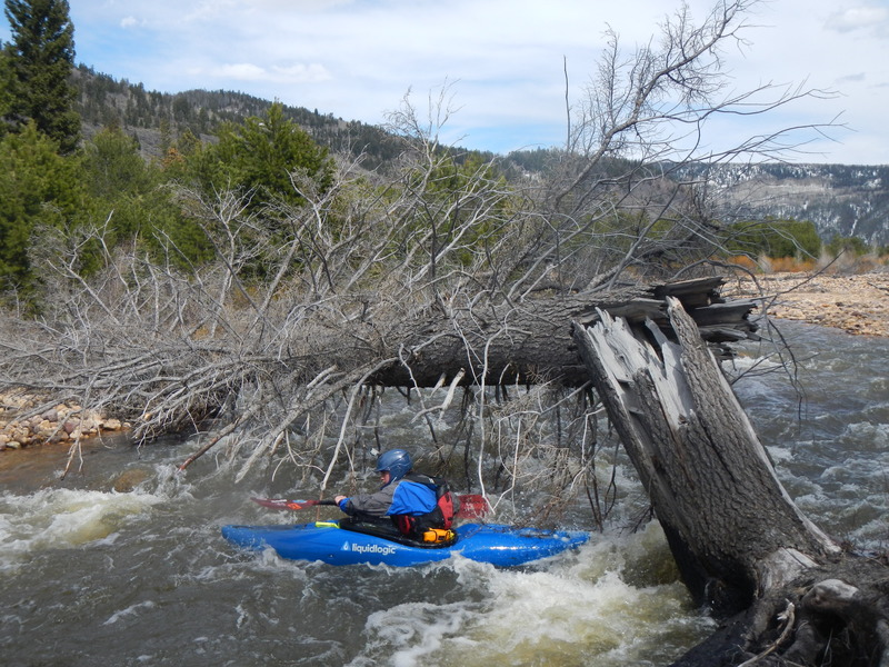 American Whitewater - 02. Soapstone to Pine Valley ...