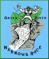 Green Race logo